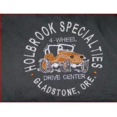 Holbrook Specialties Inc