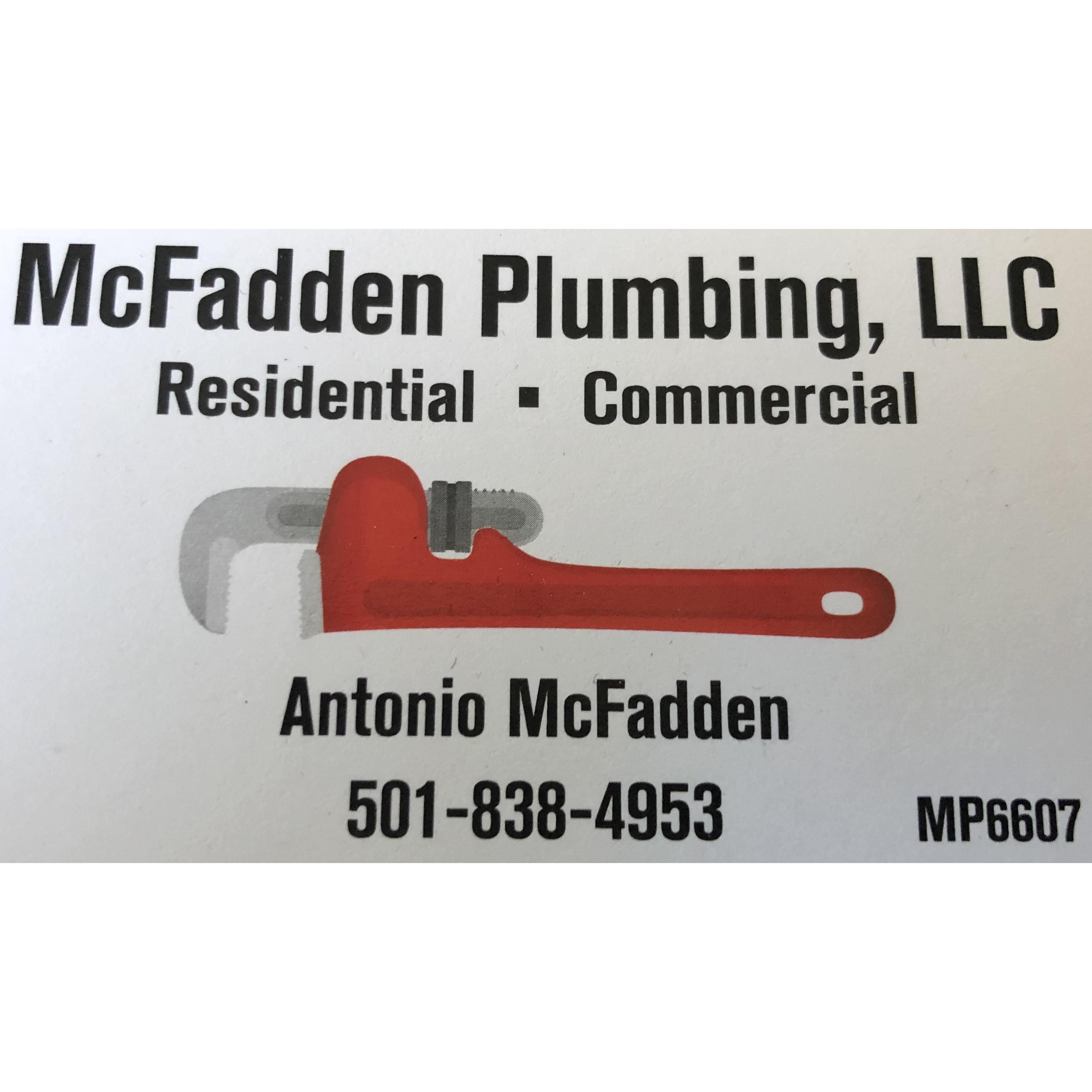 McFadden Plumbing
