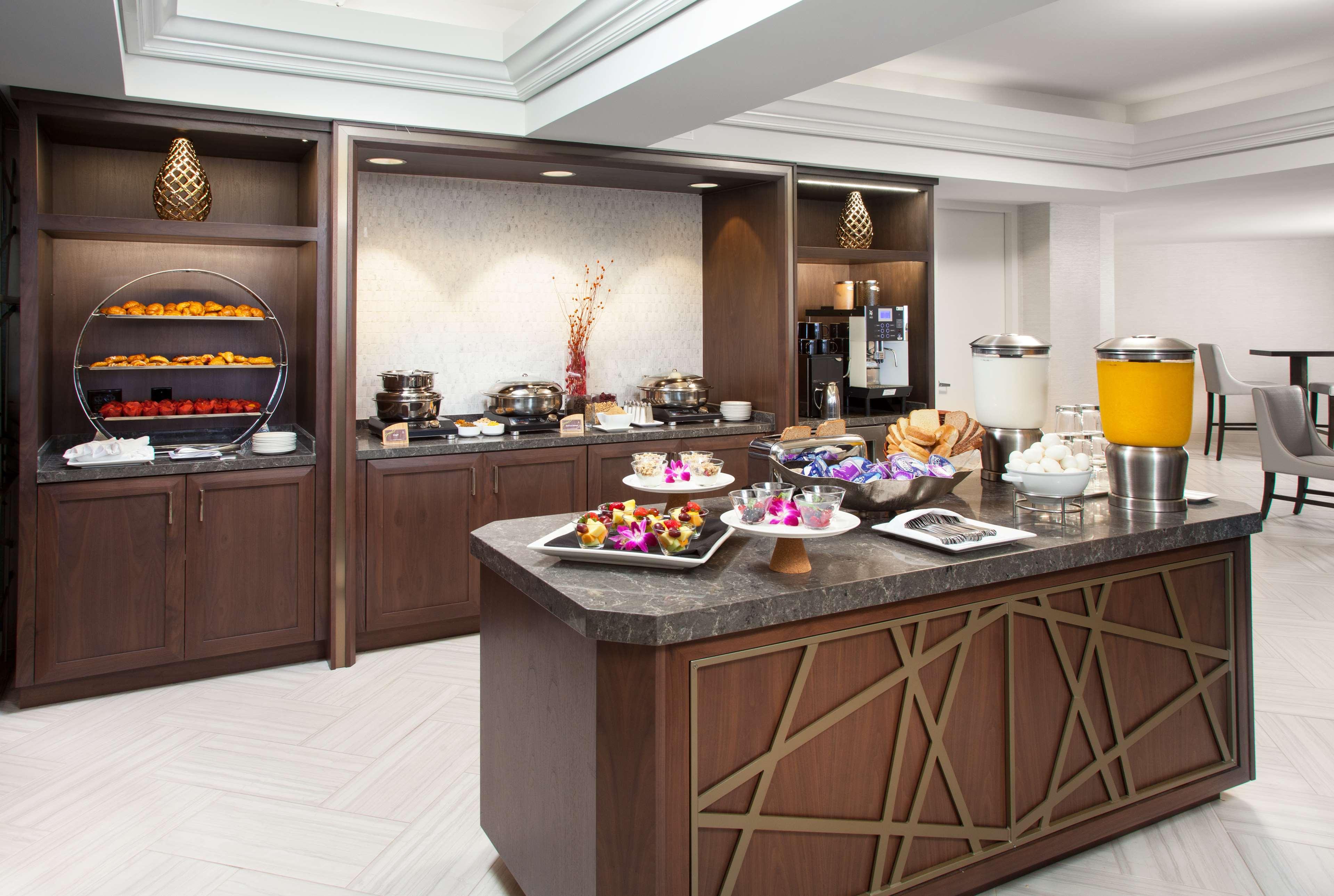Sheraton Gateway Los Angeles Hotel image 25
