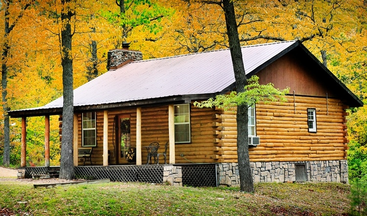 Hidden Hollow Cabins and Lodging image 0