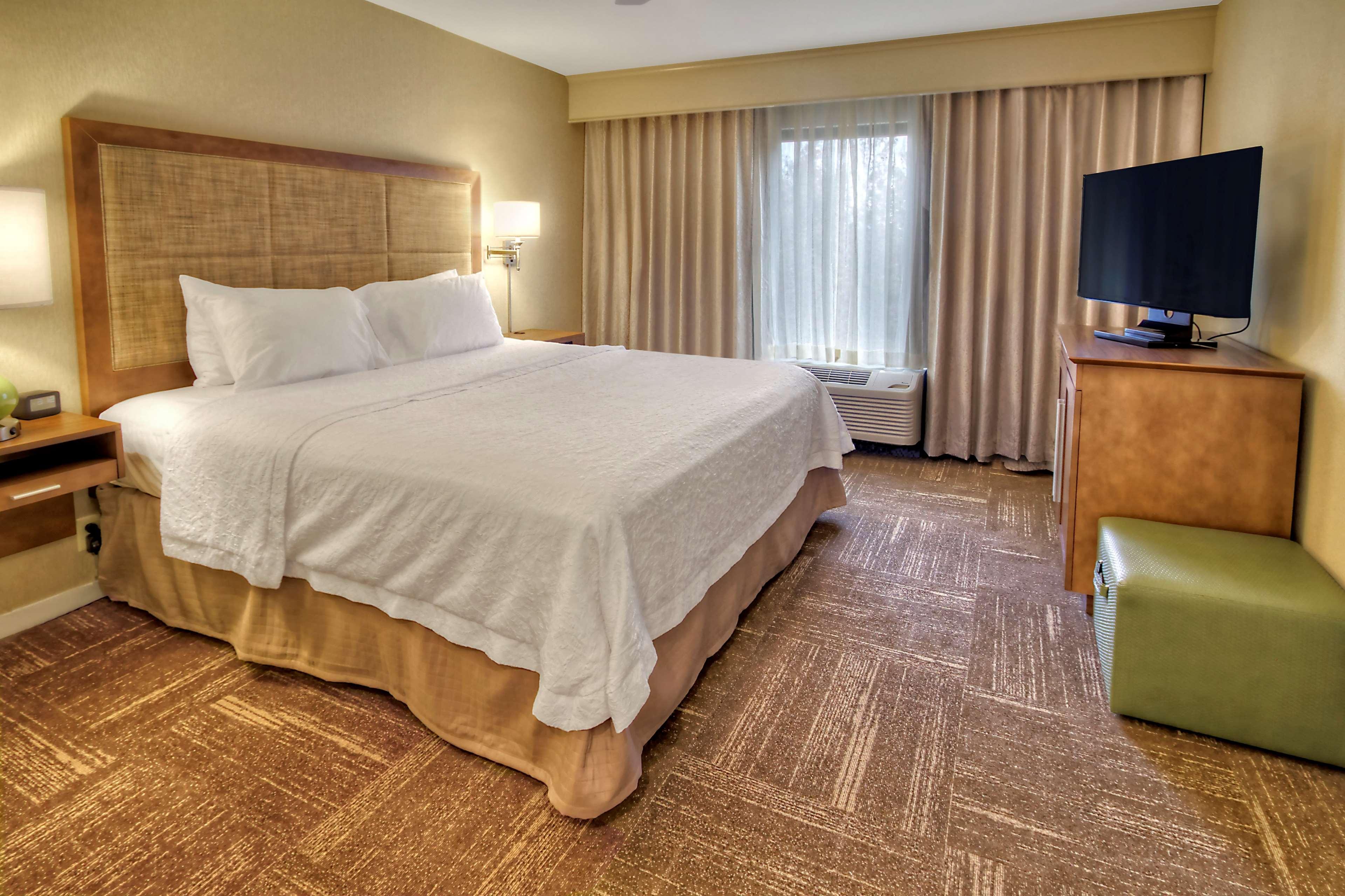 Hampton Inn & Suites Asheville-I-26 image 34
