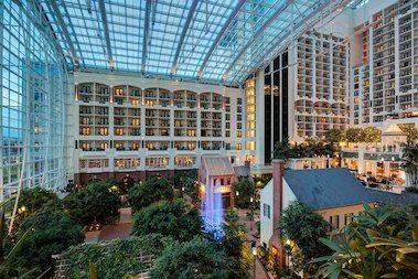 Gaylord National Resort & Convention Center image 9