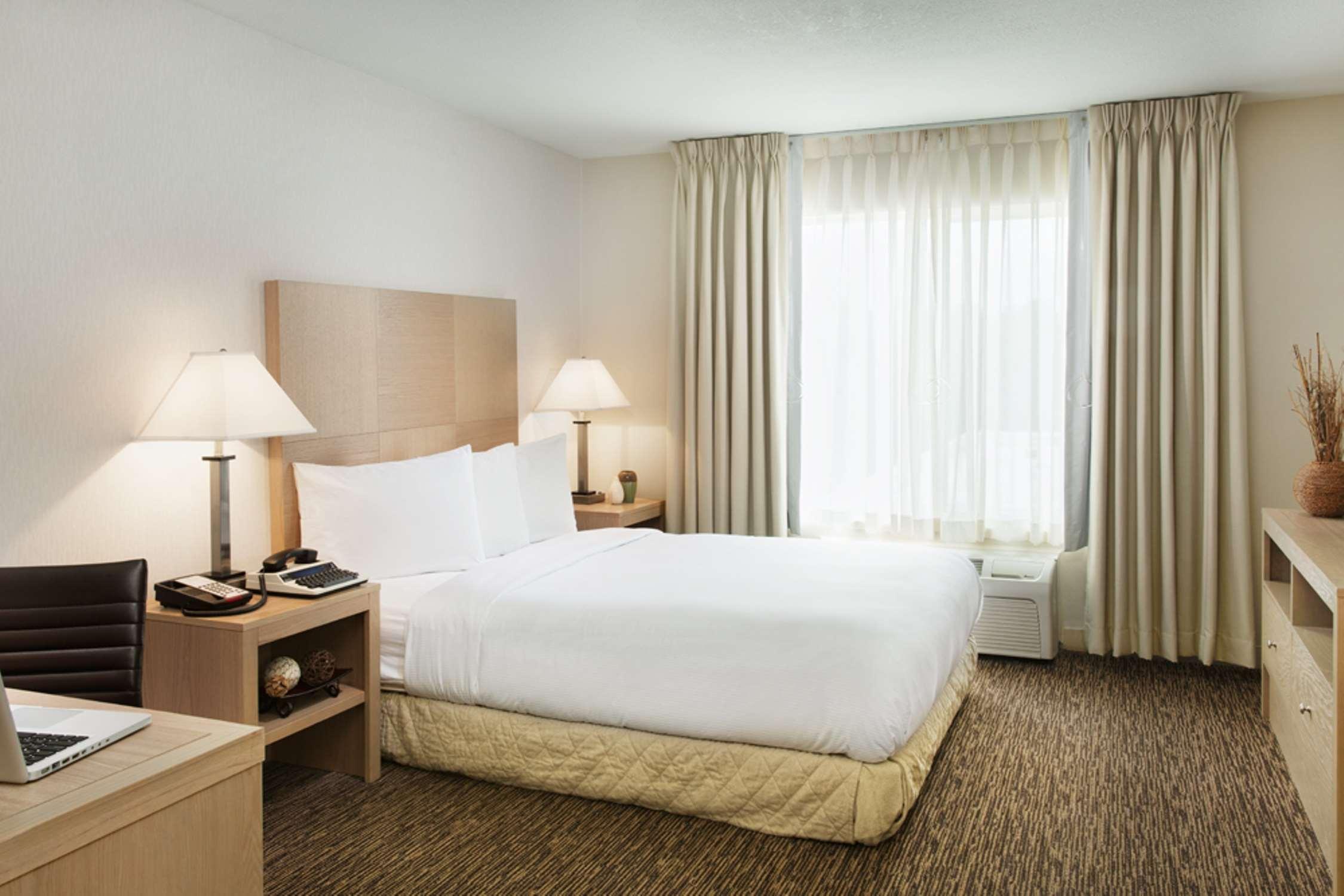 DoubleTree by Hilton Hotel Vancouver, Washington image 8