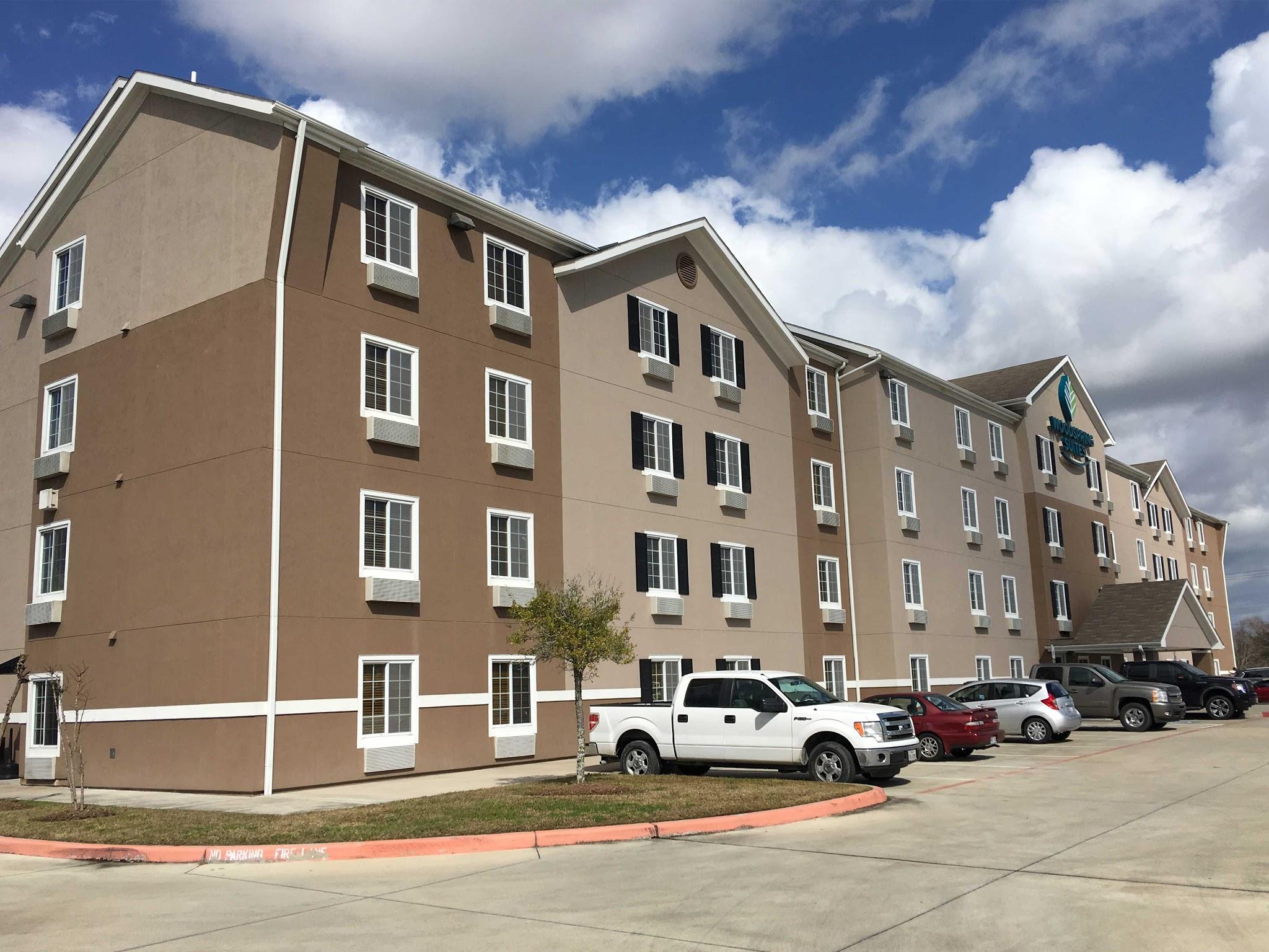 WoodSpring Suites Texas City image 11