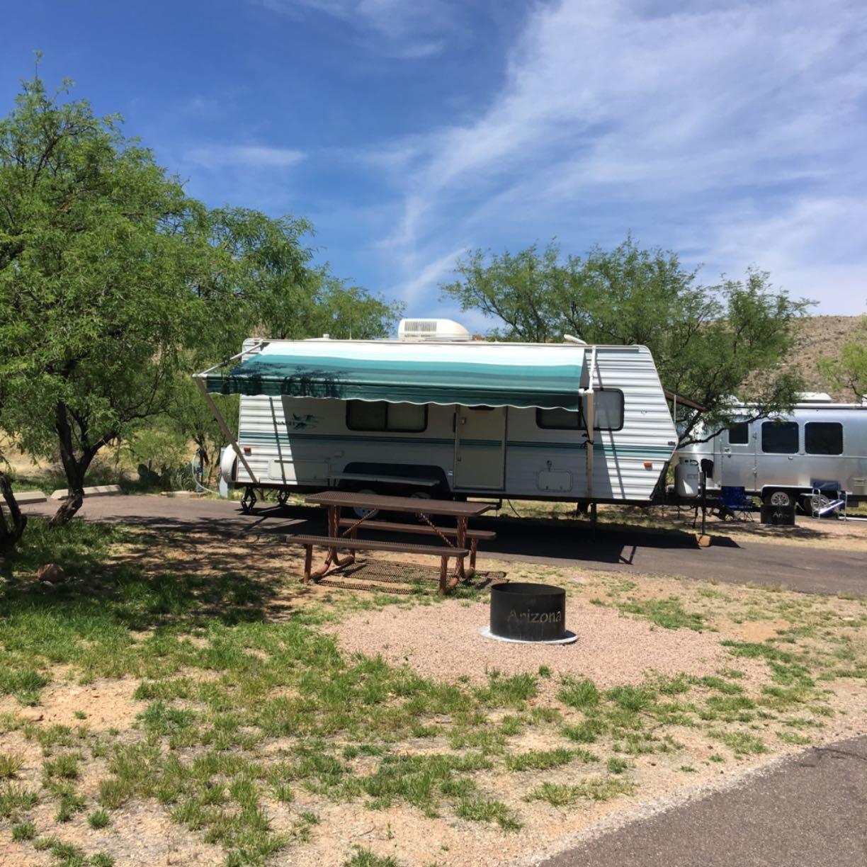 Southeast Arizona RV Rentals & Storage LLC image 0