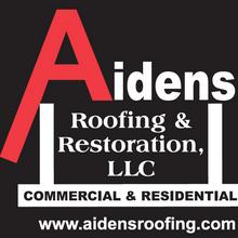 Aidens Roofing & Restoration