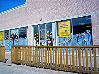 Garderie Préscolaire Maternelle Enfant-des-Neiges à Montréal
