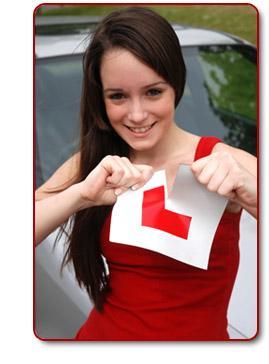 Hynes Driving School 3