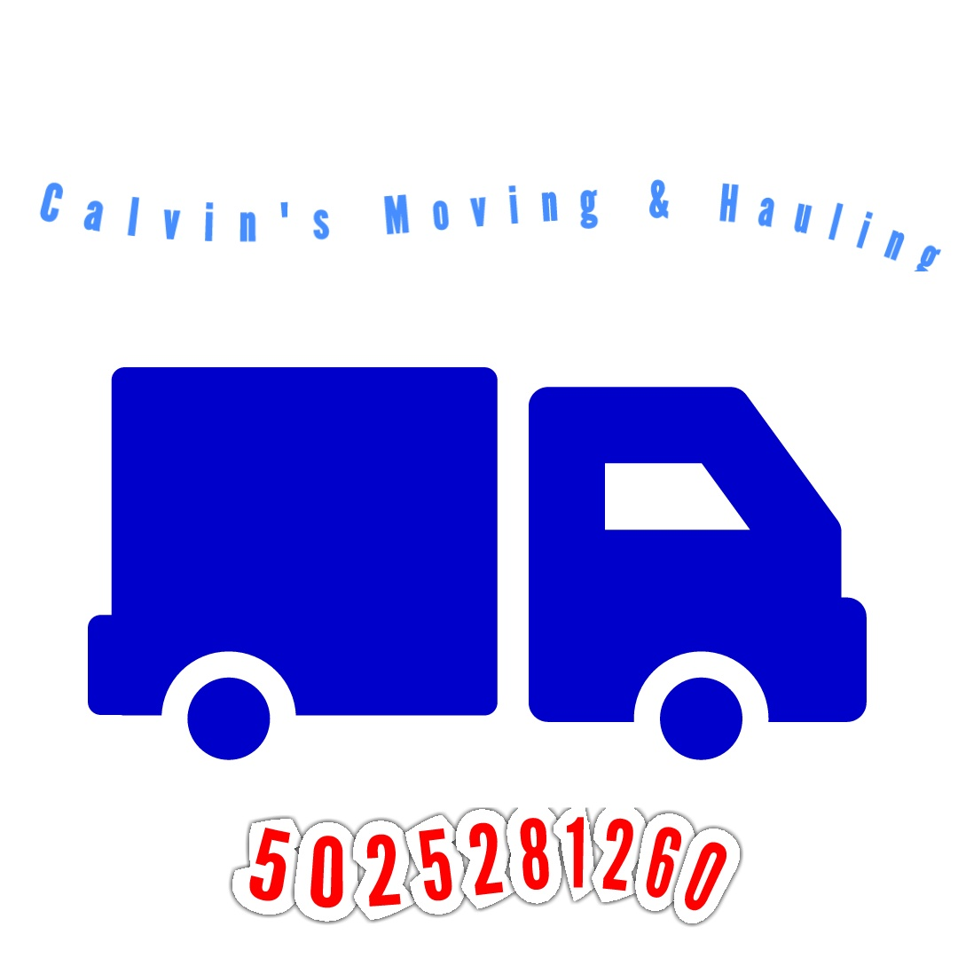 Calvin's Moving and Hauling image 0