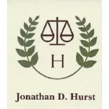 Jonathan D. Hurst Attorney At Law image 0