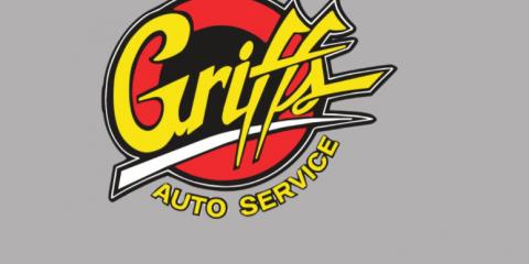 Griff's Auto Service image 0