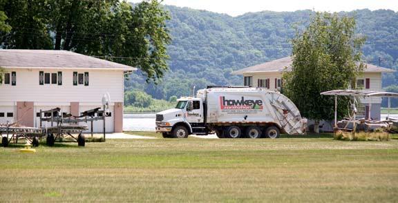 Hawkeye Sanitation image 7