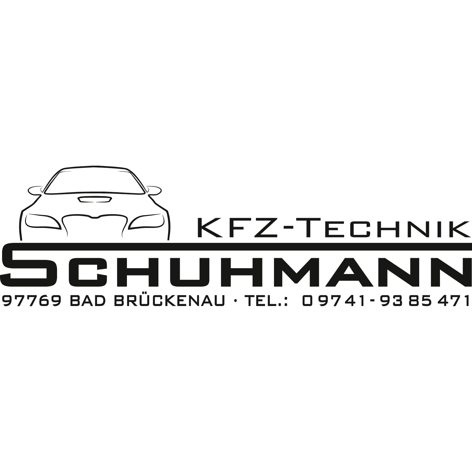 KFZ Technik Schuhmann