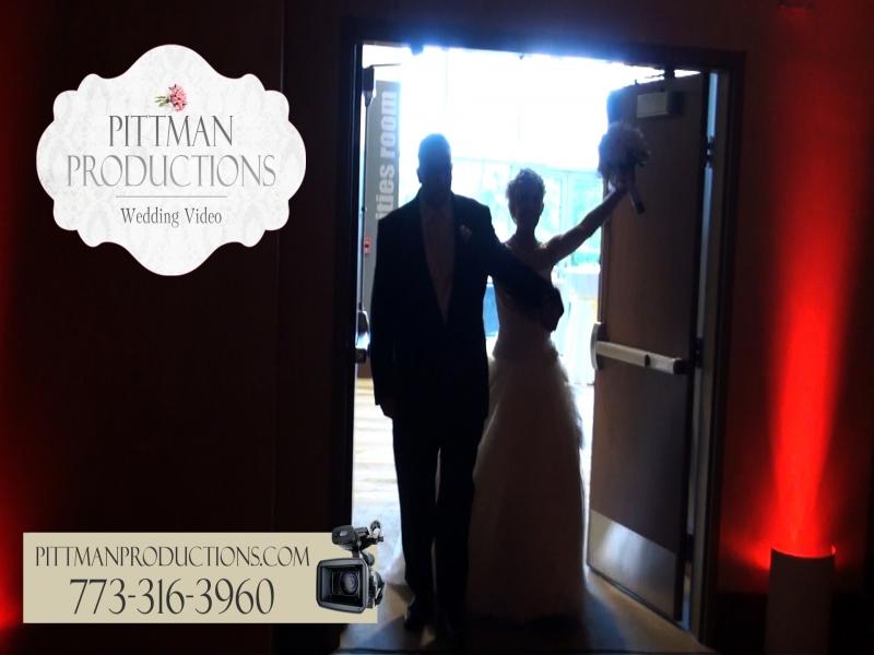 Pittman Productions Wedding Video image 9
