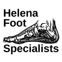 Helena Foot Specialists - Anthony J Quebedeaux DPM