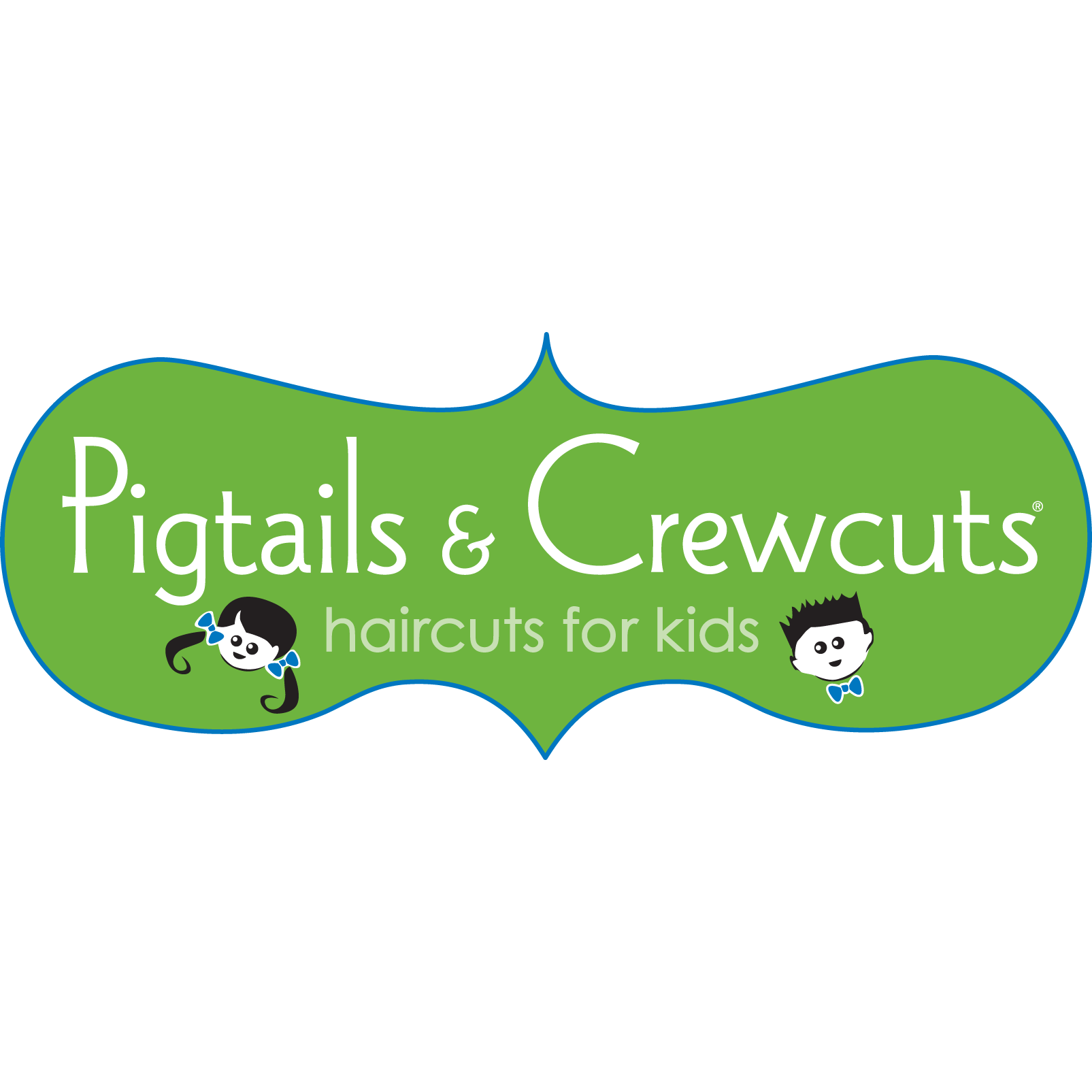 Pigtails & Crewcuts: Haircuts for Kids - Smyrna