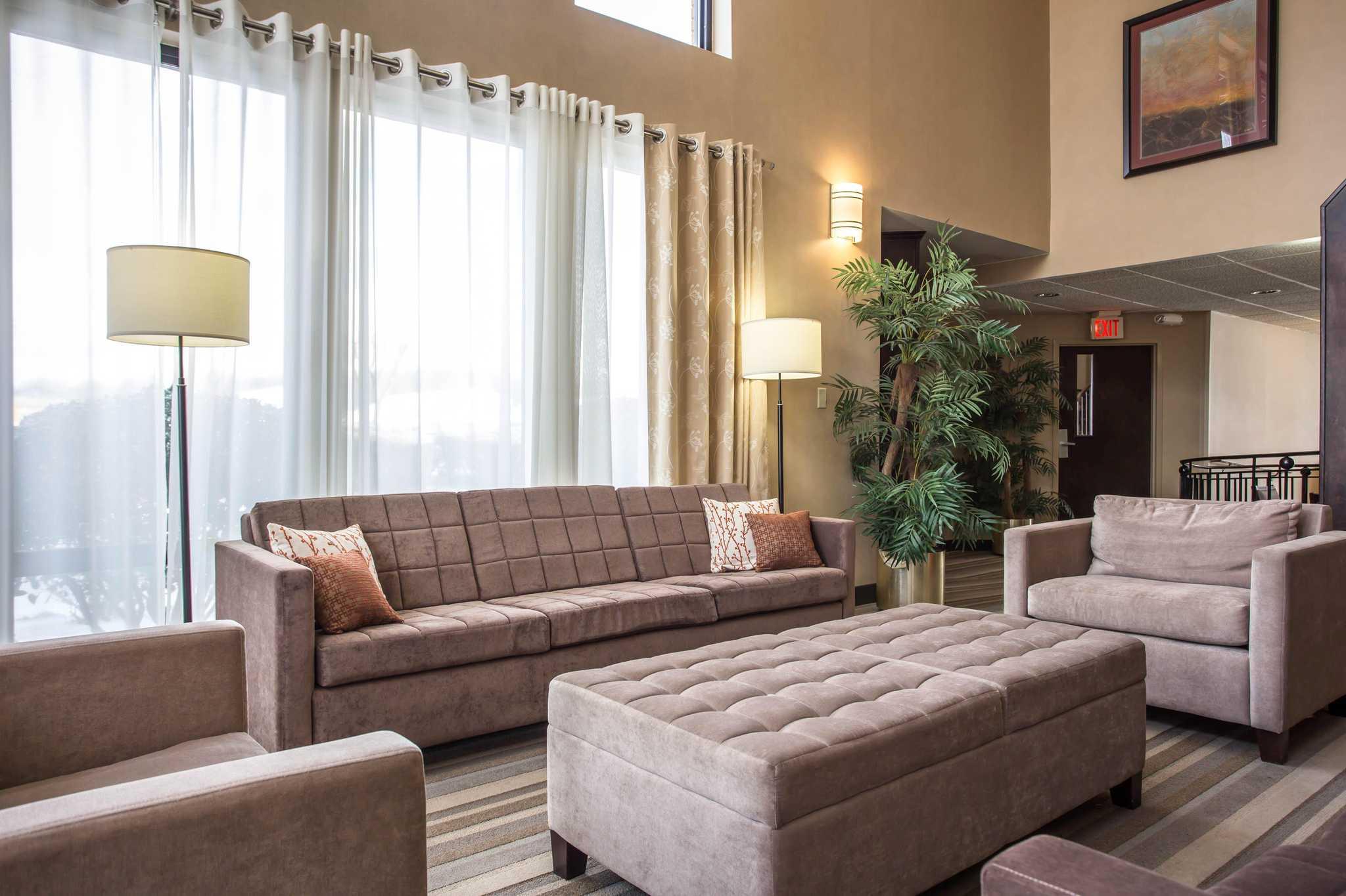 Quality Inn & Suites Matthews - Charlotte image 10