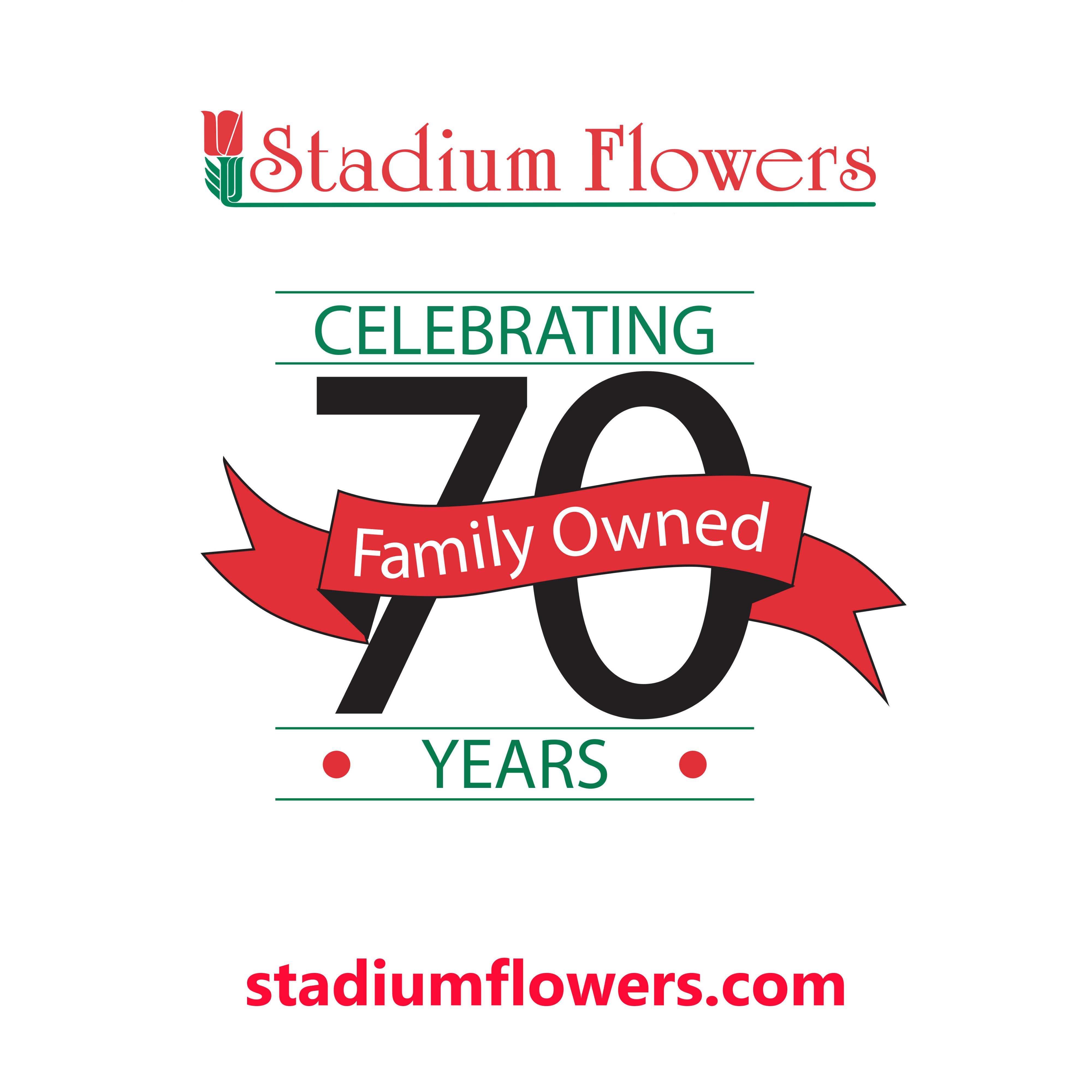 Stadium Flowers image 12