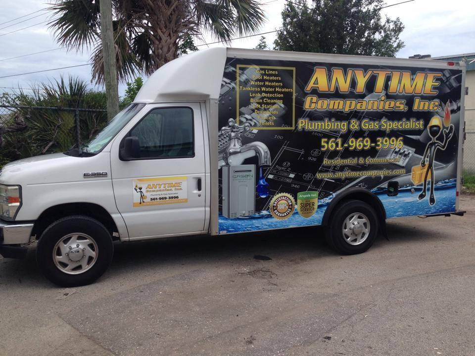 Anytime Plumbing and Gas Services, Inc. image 8