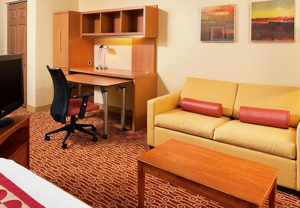 TownePlace Suites by Marriott Mt. Laurel image 1