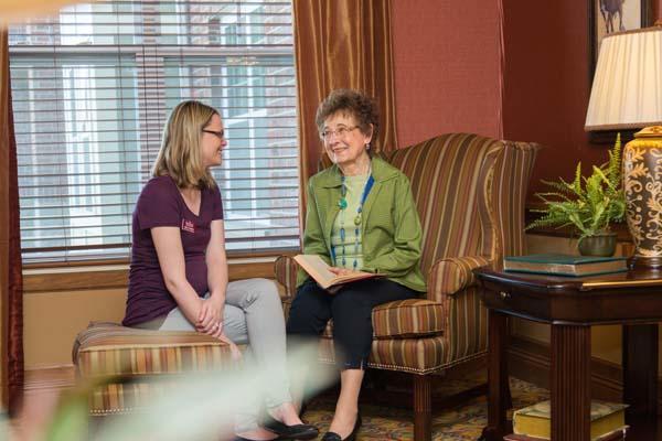 Arbor Lakes Senior Living image 40