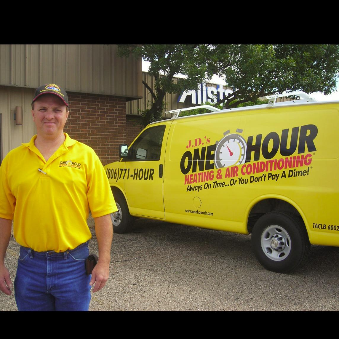 J.D.'s One Hour Heating & Air