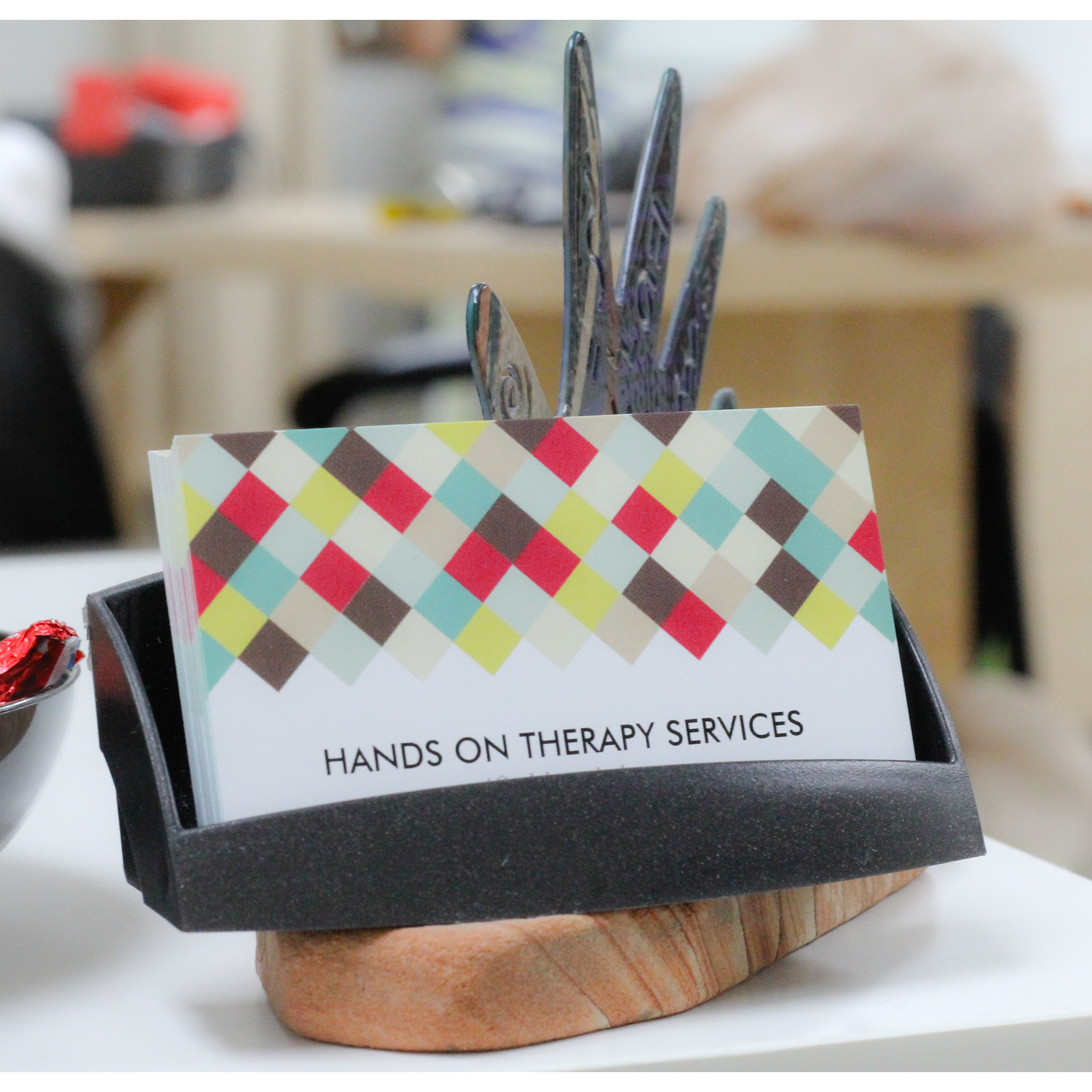 Hands On Therapy Services