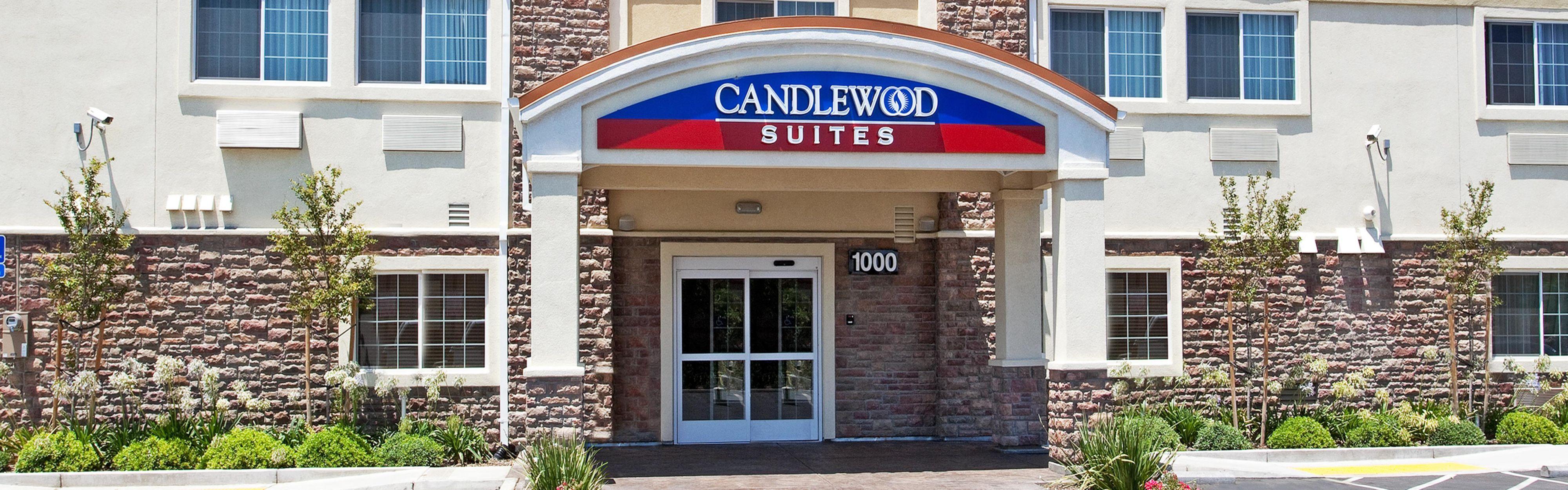Candlewood Suites Turlock image 0