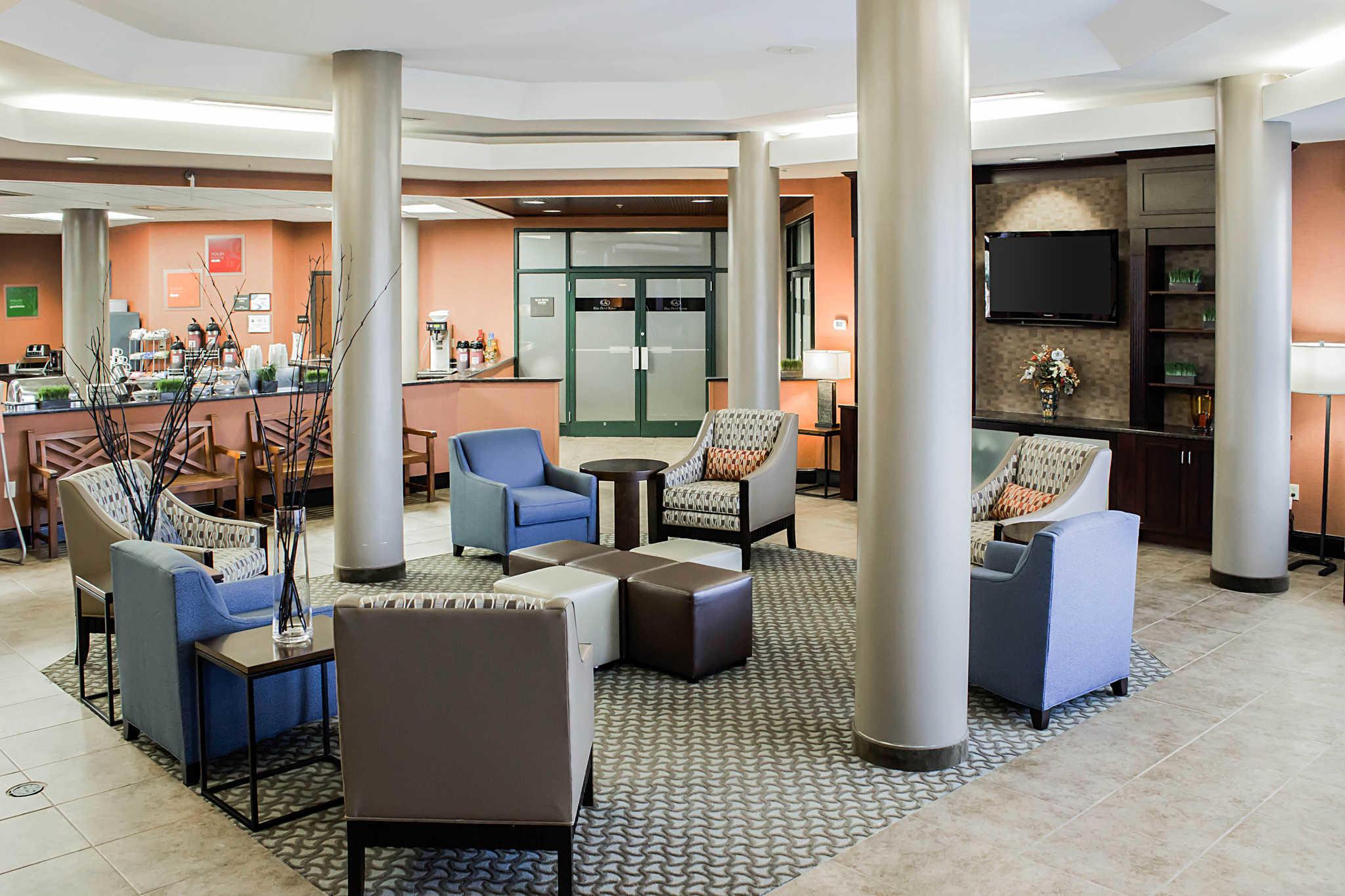 Comfort Suites Raleigh Durham Airport/RTP image 4