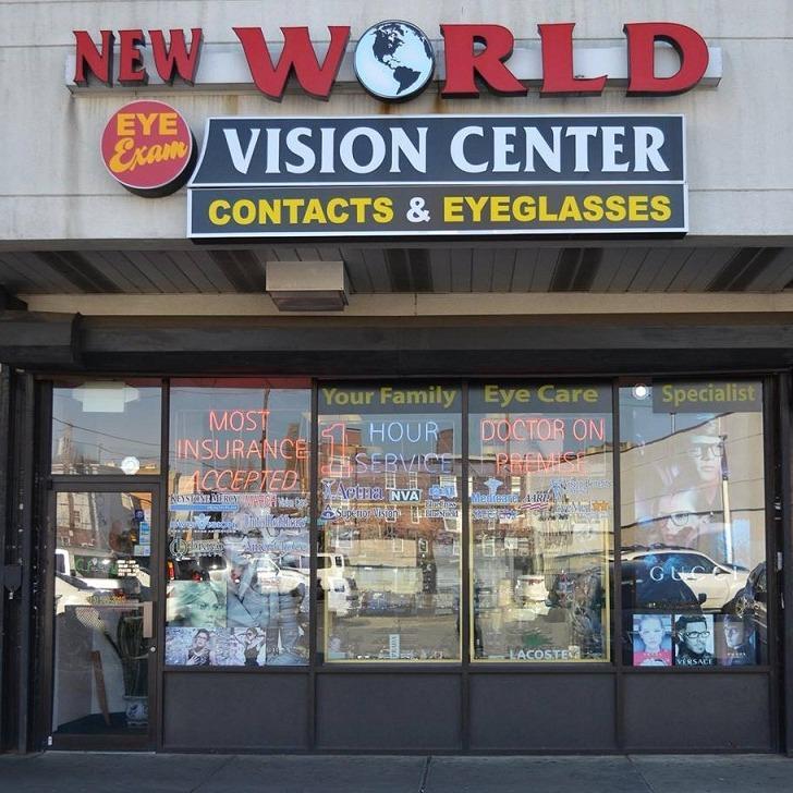 New World Vision Center, Inc image 5