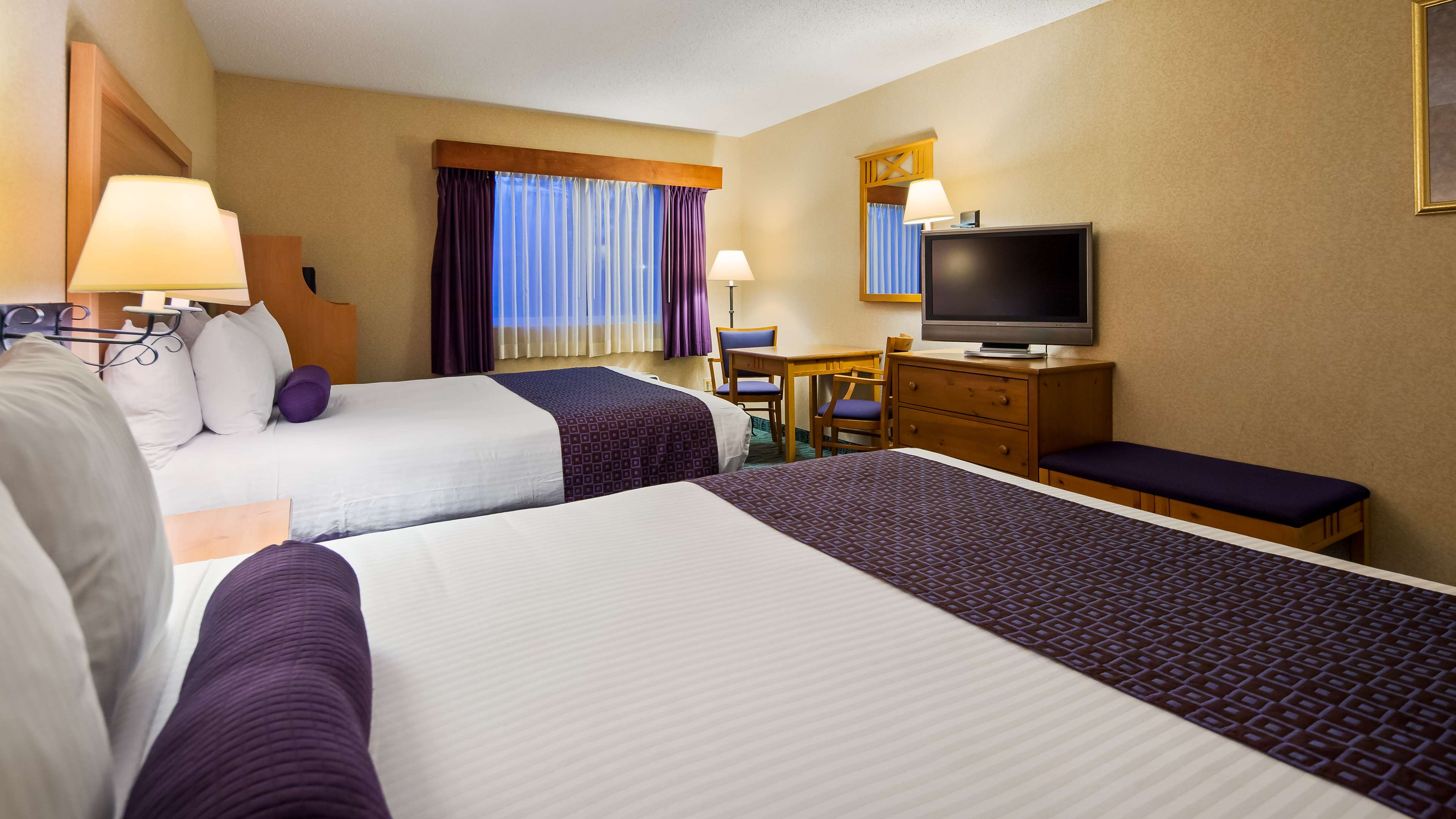 Best Western Plus Executive Court Inn & Conference Center image 26