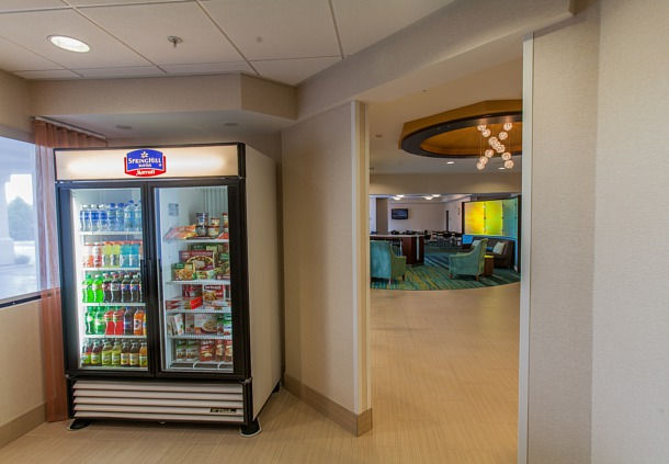 SpringHill Suites by Marriott Florence image 4