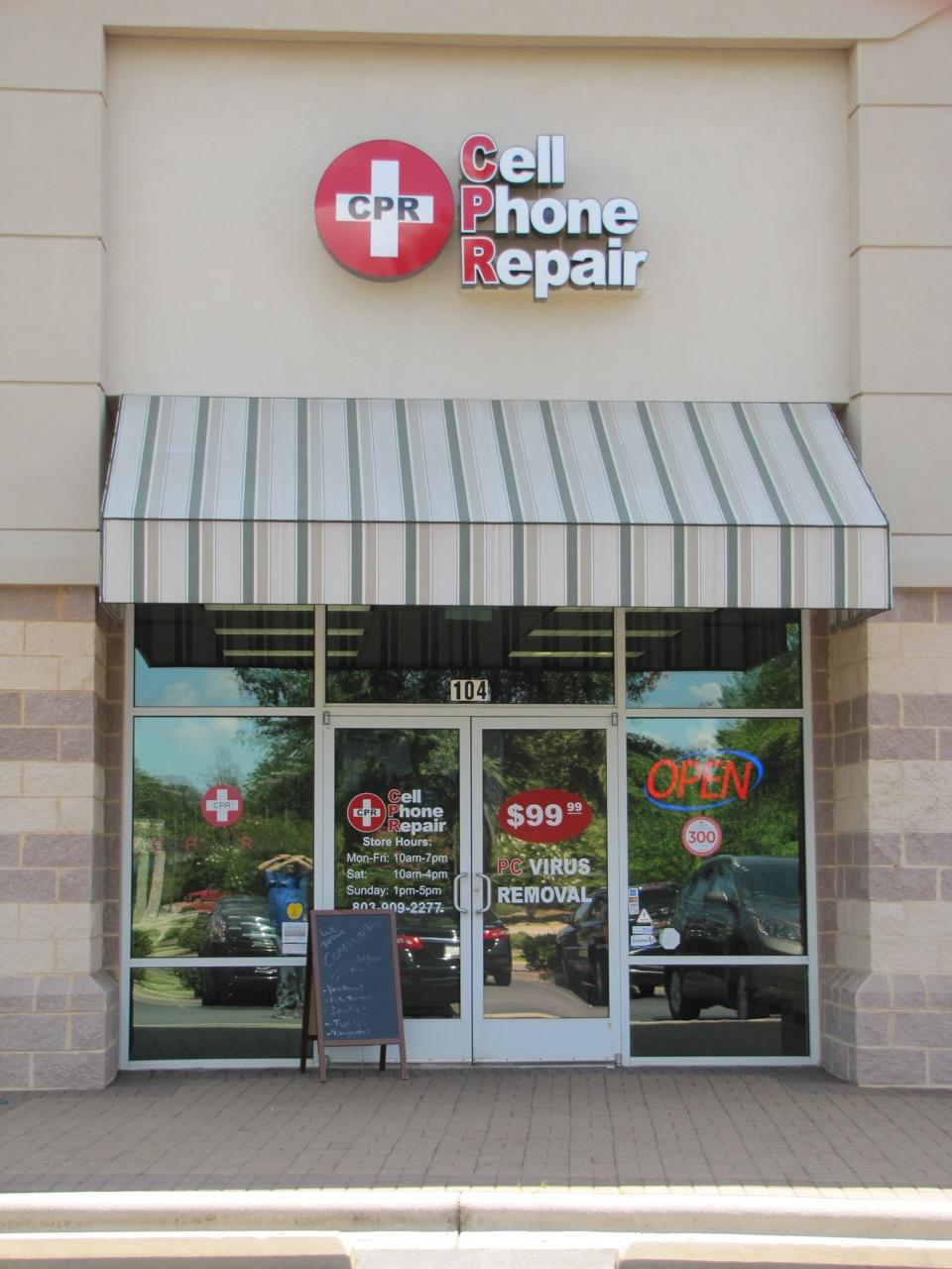 CPR Cell Phone Repair Rock Hill image 5