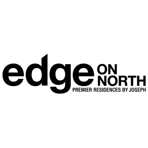 Edge on North