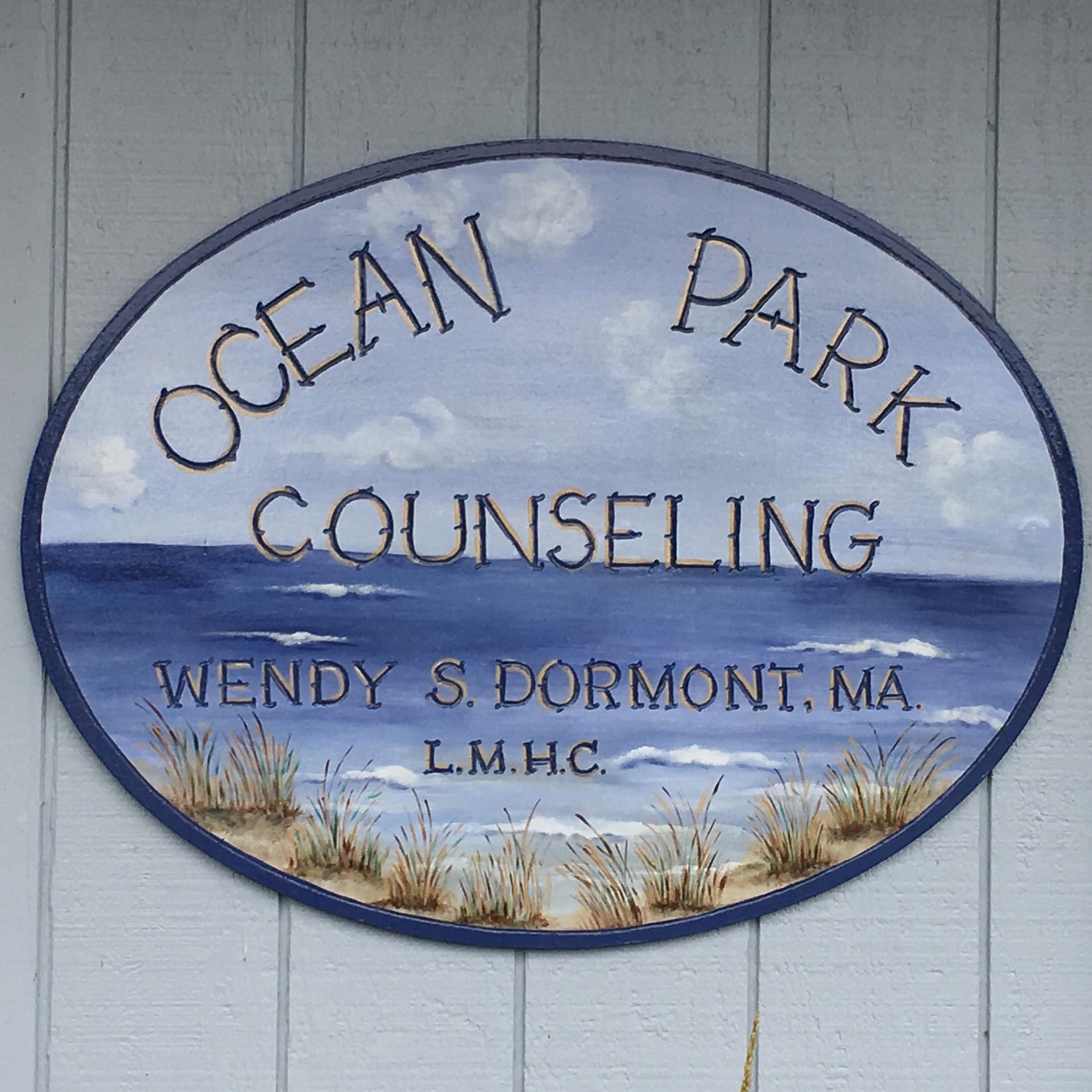 Ocean Park Counseling