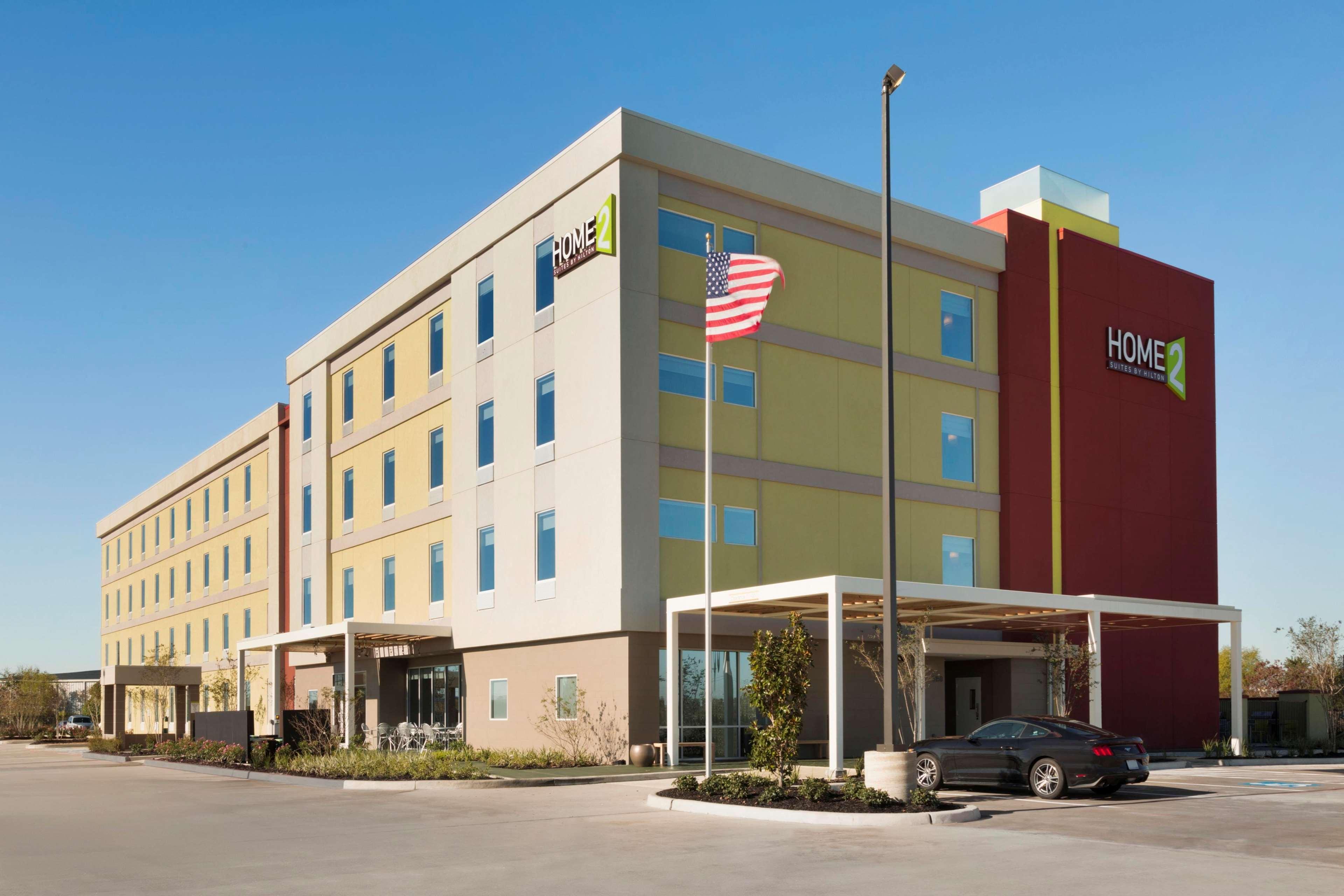 Home2 Suites by Hilton Houston Pasadena image 20