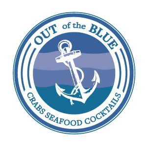 Out of the Blue Crabs & Seafood