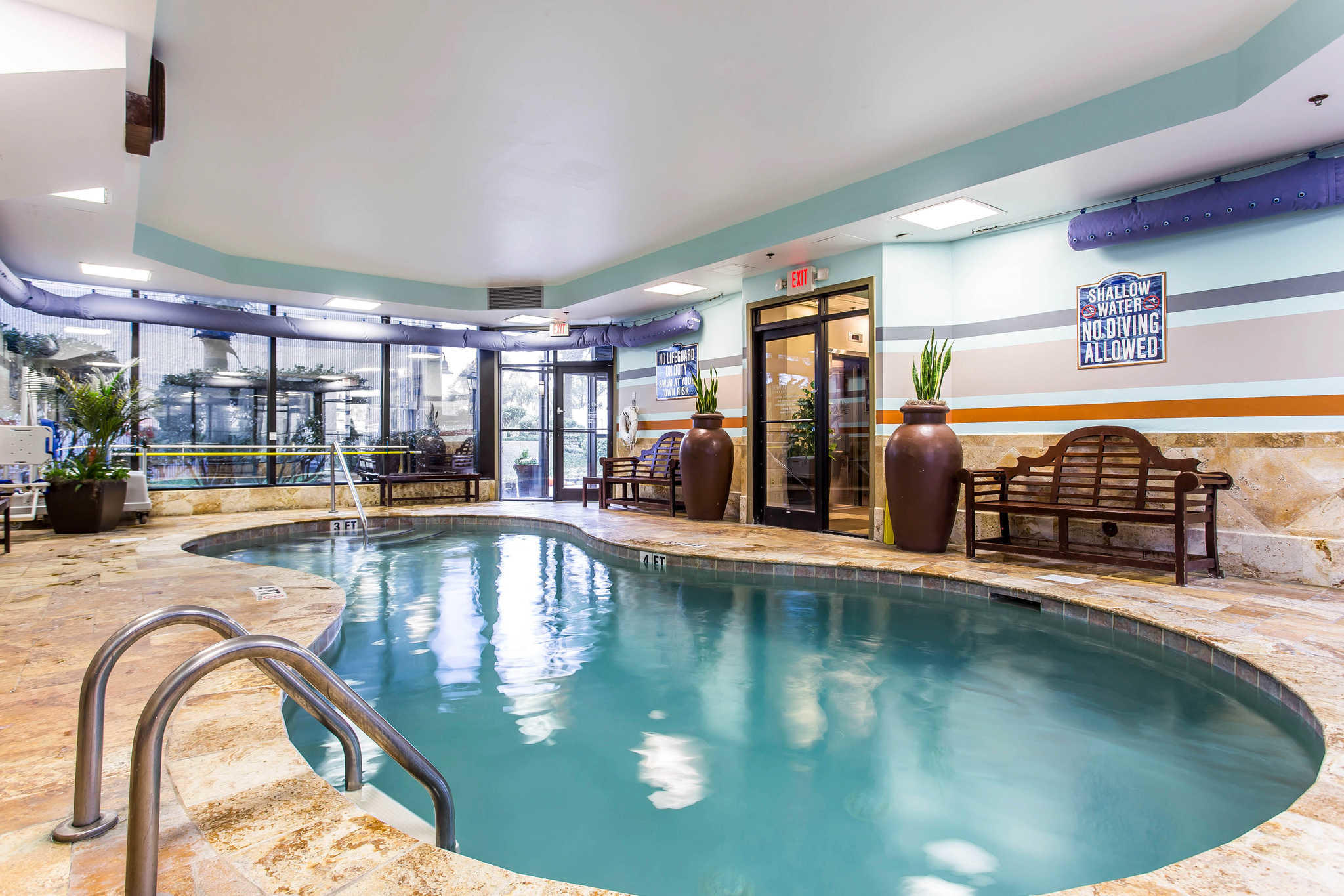 Bluegreen Vacations Seaglass Tower, Ascend Resort Collection image 16