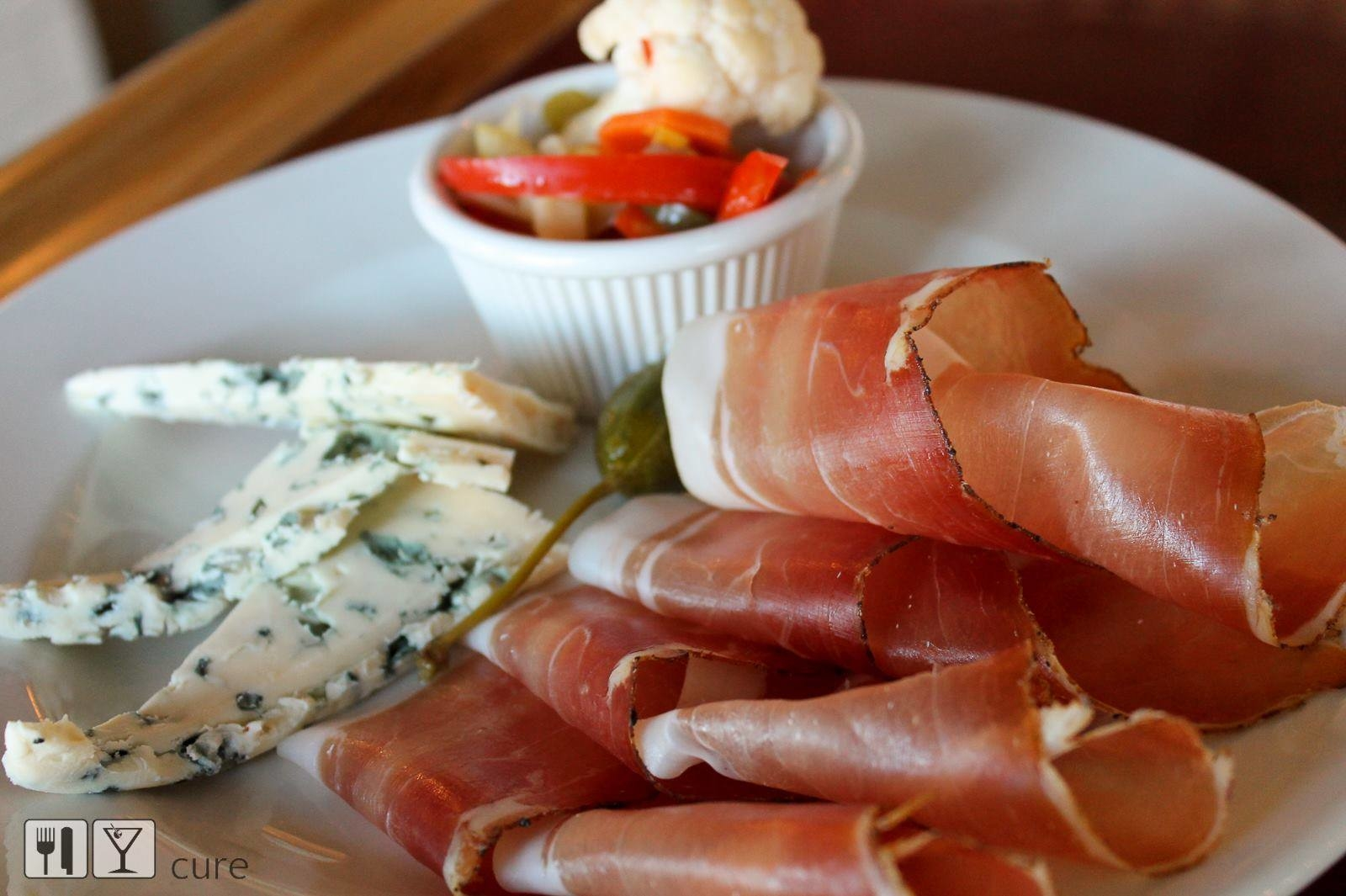 Cure Seattle | Capitol Hill Bar & Charcuterie image 2