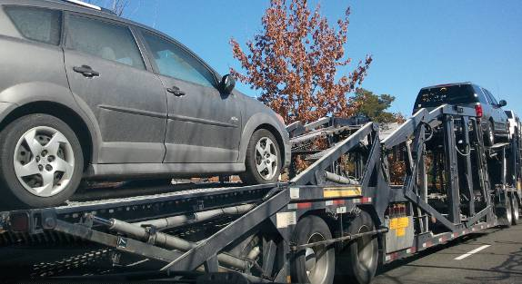 RCG Auto Transport image 4