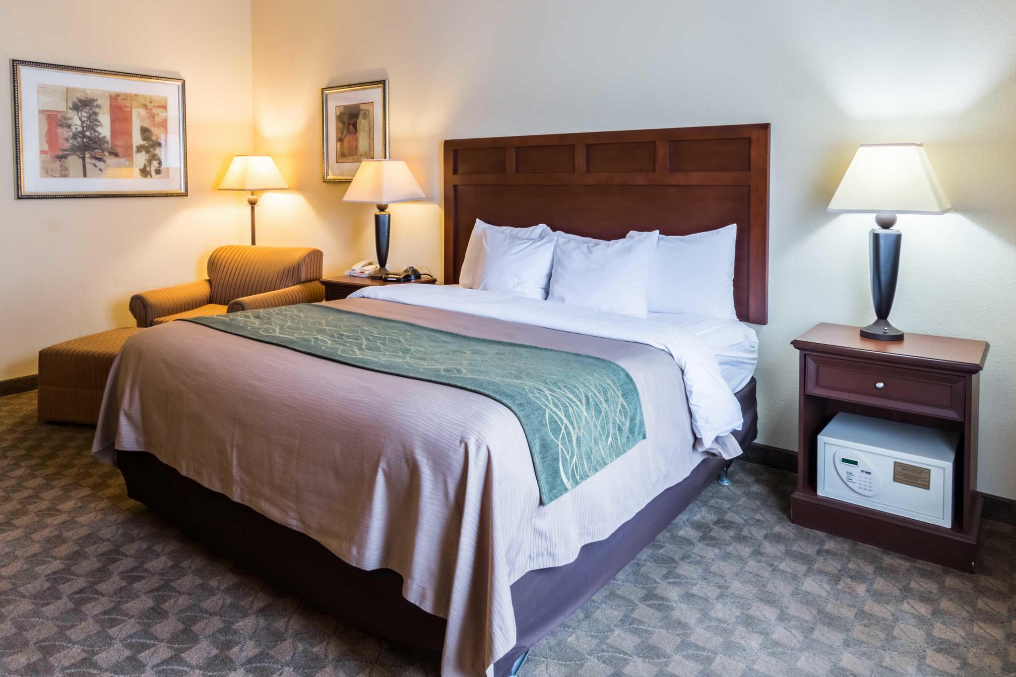 Comfort Inn & Suites near Comanche Peak image 5