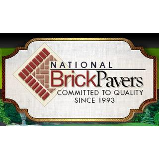 National Brick Pavers