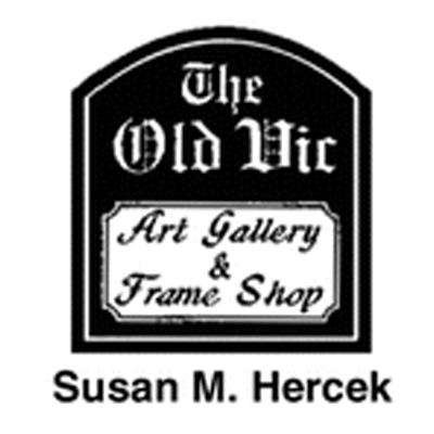 Old Vic Art Gallery & Frame Shop image 0