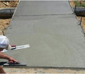 Barnett Concrete Work,LLC image 1