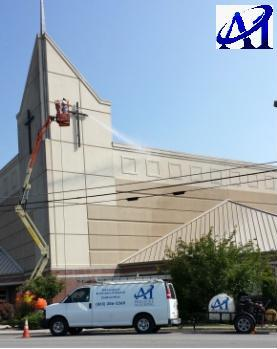 A1 Pressure Washing - Maryville, TN image 7