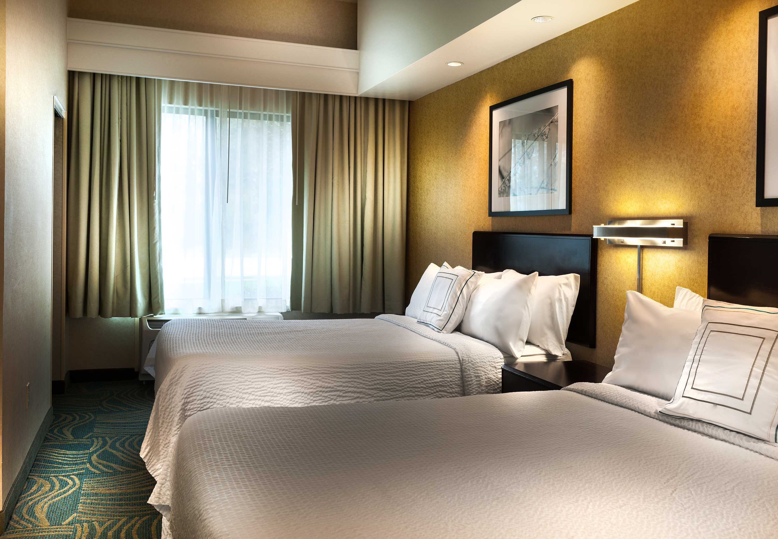SpringHill Suites by Marriott Dallas DFW Airport North/Grapevine image 11