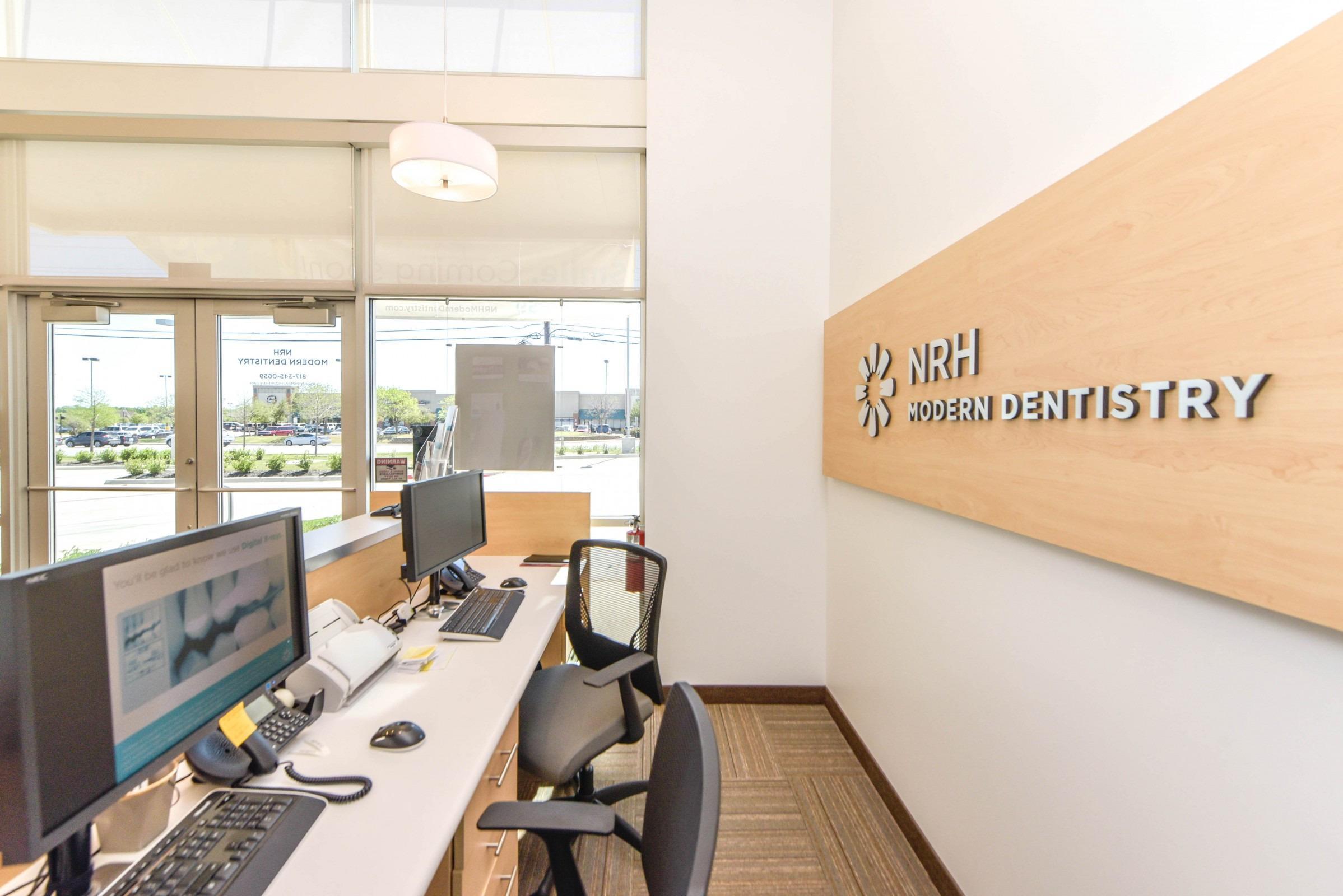 NRH Modern Dentistry