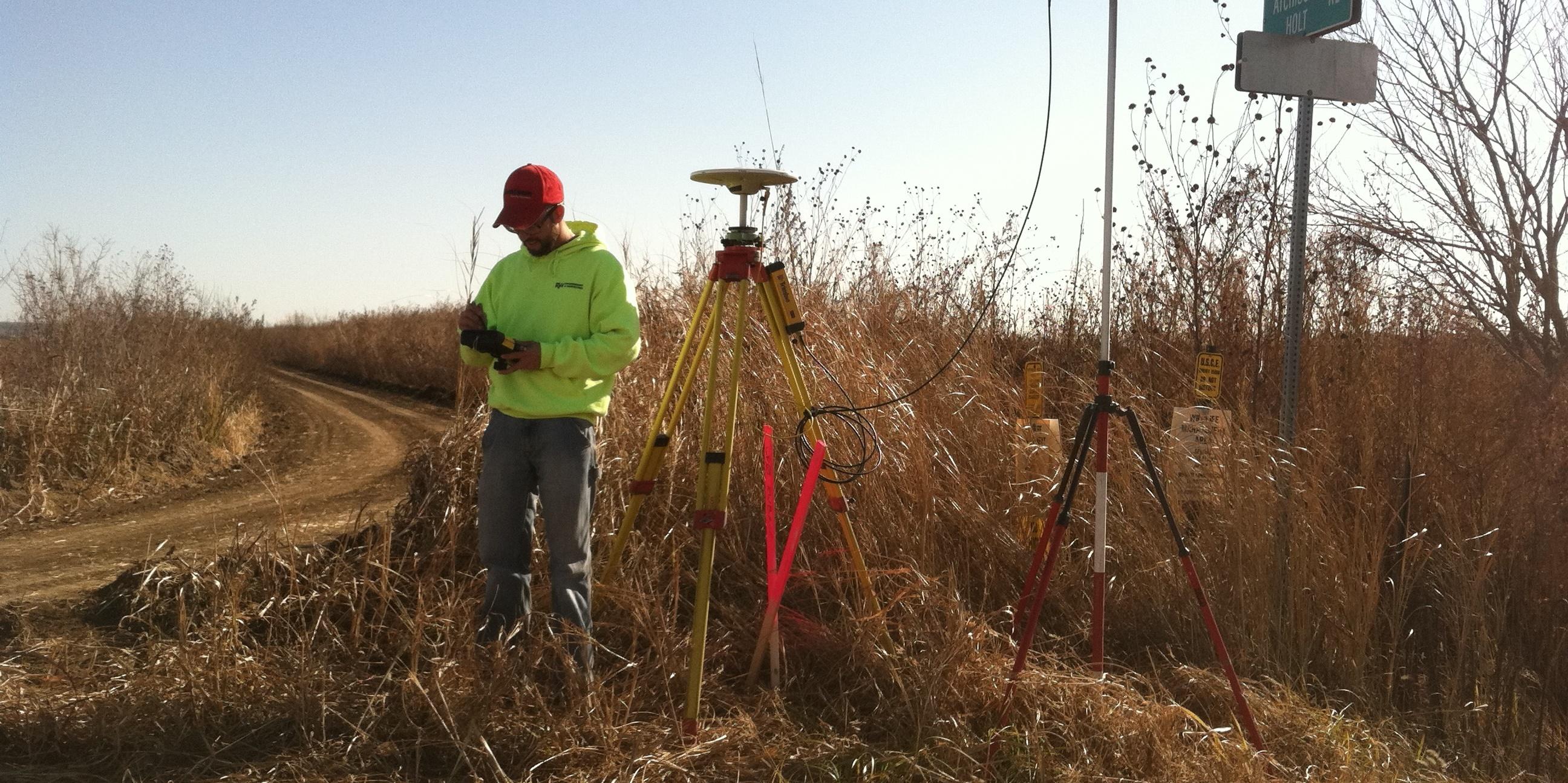 Apex Land Surveyors image 3