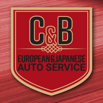 C & B European Auto & Japanese Service