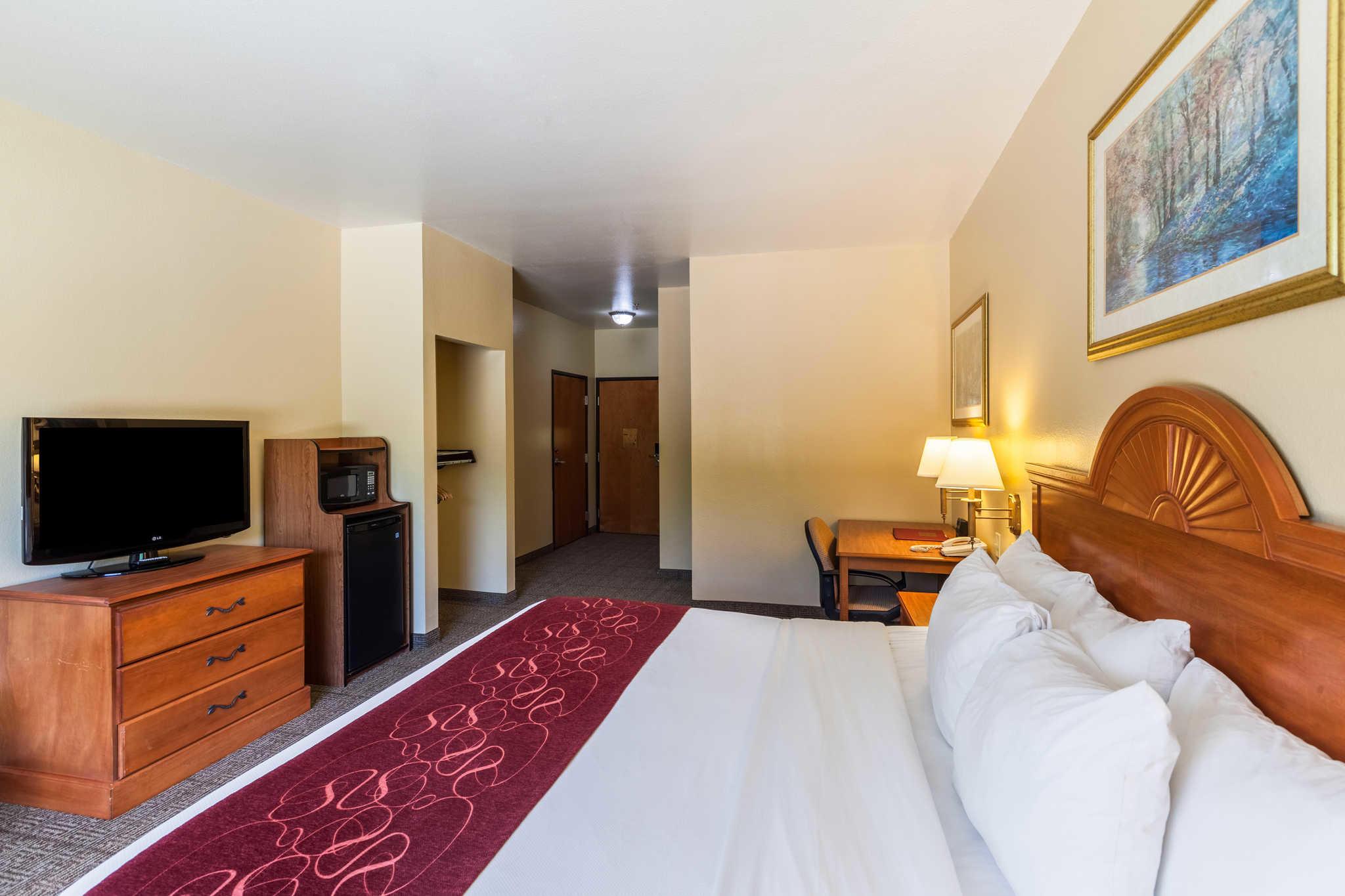 Comfort Suites Mesquite image 9
